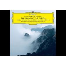 Universal Music Long Yu - Gustav Mahler, Ye Xiaogang: The Song Of The Earth (Cd) klasszikus
