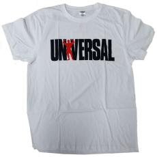 Universal Póló fehér