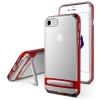 UniverTel Mercury Goospery iPhone 7 Plus/8 Plus Dream Bumper hátlap, tok, piros