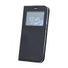 UniverTel Smart Look Huawei Mate 10 Lite oldalra nyíló tok, fekete