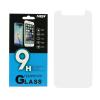 """Univerzális előlapi üvegfólia 5,3"""" home gomb kivágás nélkül"""