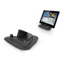 Univerzális PDA/GSM autós tartó/anti slip pad max. 10&quot, méretű készülékekhez - Choyo 2241 - fekete mobiltelefon kellék