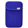 univerzális SOFT tok 9 hüvelyes Tablet-ra - kék