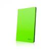 "Univerzális TabletPC tok, mappa tok, 8"", stand, Blun, lime"
