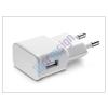 Univerzális Univerzális USB hálózati töltő adapter - 5V/2A - ETA-U90EWEG white utángyártott