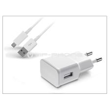Univerzális Univerzális USB hálózati töltő adapter + micro USB adatkábel - 5V/2A - ETA-U90EWE white utángyártott mobiltelefon kellék