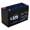 UPS POWER Helyettesítő szünetmentes akku APC Back-UPS BK500-IT