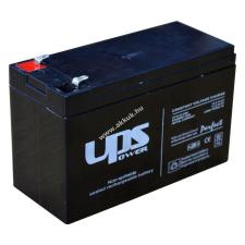 UPS POWER Helyettesítő szünetmentes akku APC Smart-UPS SUA1500RMI2U szünetmentes áramforrás