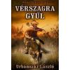 Urbánszki László Vérszagra gyűl