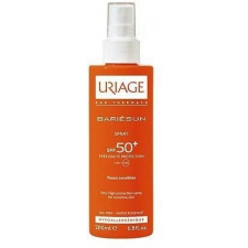 Uriage Bariésun spray SPF 50+ 200ml naptej, napolaj