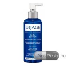 Uriage D.S. Lotion spray korpás fejbőrre 100ml hajápoló szer
