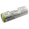 US14430VR borotva akkumulátor 650 mAh