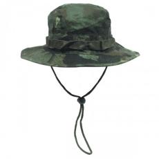 US GI Bush kalap