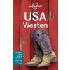 USA Westen - Lonely Planet Reiseführer