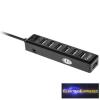 USB 2.0 HUB 7 portos