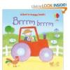 Usborne Buggy Books: Brrrm, brrrm
