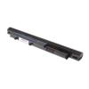 utángyártott Acer Aspire 4810T-353G25Mn Laptop akkumulátor - 4400mAh