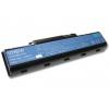 utángyártott Acer Aspire 5516, 5516G, 5517, 5517G Laptop akkumulátor - 4400mAh