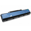 utángyártott Acer Aspire 5517-1216, 5517-1643 Laptop akkumulátor - 4400mAh