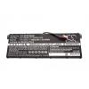 utángyártott Acer Aspire ES1-572 Laptop akkumulátor - 3200mAh