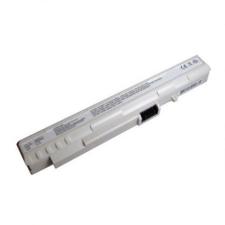 utángyártott Acer Aspire One A110-BGw / A110-Bp fehér Laptop akkumulátor - 2200mAh acer notebook akkumulátor