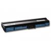 utángyártott Acer Aspire Timeline AS1810TZ-413G32i Laptop akkumulátor - 4400mAh