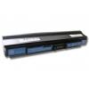 utángyártott Acer BT.00603.096, BT.00603.098 Laptop akkumulátor - 6600mAh