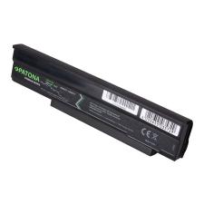 utángyártott Acer Extensa 5635Z-434G32N, 5635ZG422G25Mn Laptop akkumulátor - 5200mAh (10.8V Fekete) acer notebook akkumulátor