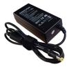 utángyártott Acer Travelmate 234LCi, 260, 261XC, 261X laptop töltő adapter - 65W