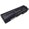 utángyártott Acer TravelMate 4002WLCi, 4002WLM, 4002WLMi Laptop akkumulátor - 4400mAh