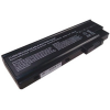 utángyártott Acer TravelMate 4102NWLCi, 4102NWLMi Laptop akkumulátor - 4400mAh