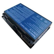 utángyártott Acer TravelMate 5520-401G12Mi Laptop akkumulátor - 4400mAh acer notebook akkumulátor