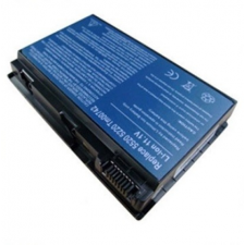 utángyártott Acer TravelMate 5520-5421 Laptop akkumulátor - 4400mAh acer notebook akkumulátor