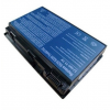 utángyártott Acer TravelMate 5520-6A2G16Mi Laptop akkumulátor - 4400mAh