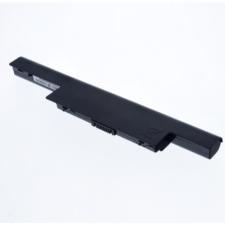 utángyártott Acer TravelMate 5740-6529, 5740G Laptop akkumulátor - 4400mAh acer notebook akkumulátor