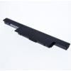 utángyártott Acer TravelMate 7740G-434G50Mnss Laptop akkumulátor - 4400mAh
