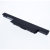 utángyártott Acer TravelMate 7740Z-P604G32Mnss Laptop akkumulátor - 4400mAh
