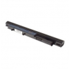 utángyártott Acer TravelMate 8571-733G25N Laptop akkumulátor - 4400mAh