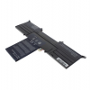 utángyártott Acer Ultrabook S3-391-F54D / S3-391-H34D Laptop akkumulátor - 3300mAh