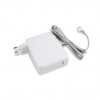 utángyártott Apple MacBook (Late 2006 ) 13.3-inch 2.0GHz MA700LL/A laptop töltő adapter - 60W