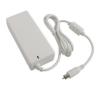 utángyártott Apple Powerbook G4 15-inch FW800 laptop töltő adapter - 65W
