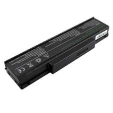 utángyártott Asmobile AS96H662MX1 Laptop akkumulátor - 4400mAh egyéb notebook akkumulátor