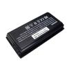 utángyártott Asus 70-NLF1B2000Y Laptop akkumulátor - 4400mAh