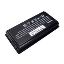 utángyártott Asus 70-NLF1B2000Y Laptop akkumulátor - 4400mAh asus notebook akkumulátor