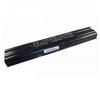 utángyártott Asus 70R-NG37B1000T Laptop akkumulátor - 4400mAh