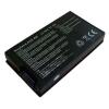 utángyártott Asus A32-A8 Laptop akkumulátor - 4400mAh
