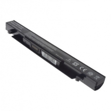 utángyártott Asus A550C, A550CA, A550CC Laptop akkumulátor - 2200mAh asus notebook akkumulátor