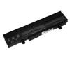 utángyártott Asus EEE PC 1011P, 1011PD Laptop akkumulátor - 4400mAh