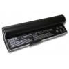 utángyártott ASUS EEE PC 900a fekete Laptop akkumulátor - 4400mAh