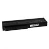 utángyártott Asus G50 / G51 / G60VX / L50 / M50 / M51 / M60 / M70 / N43 Laptop akkumulátor - 6600mAh